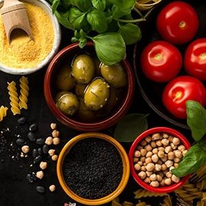 Cucina classes are offered October through April at Gervasi Vineyard