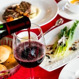 Spring Wine Pairing Dinner at Gervasi Vineyard