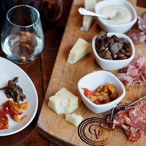 Taste of Gervasi
