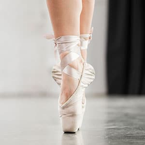 Ballet in the Vineyard at Gervasi