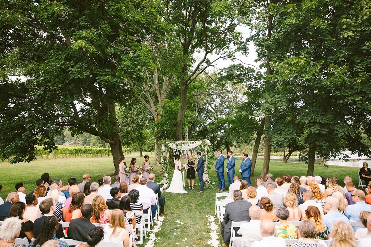 Gervasi Wedding Photographer in Canton Ohio