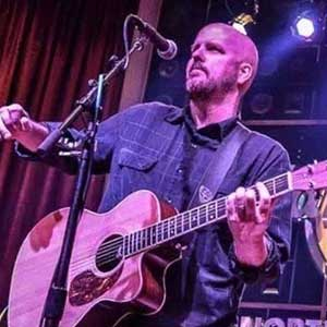 Eric Brooke - Live Music