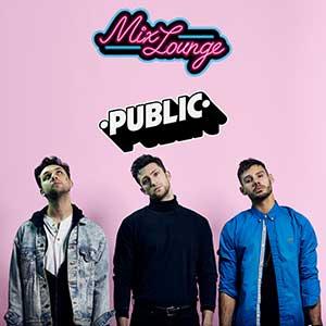 Mix Lounge The Public