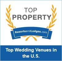 Top Wedding Venues in the US