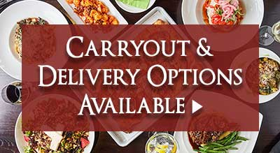 Carryout and Delivery Options Available