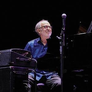 Rhythm & Ribs with Bob James