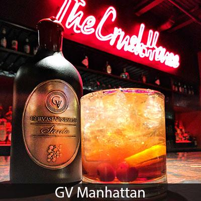 GV Manhattan