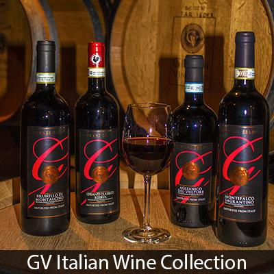 GV Italian Wines