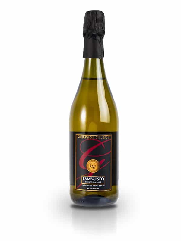 Lambrusco - Gervasi Wine