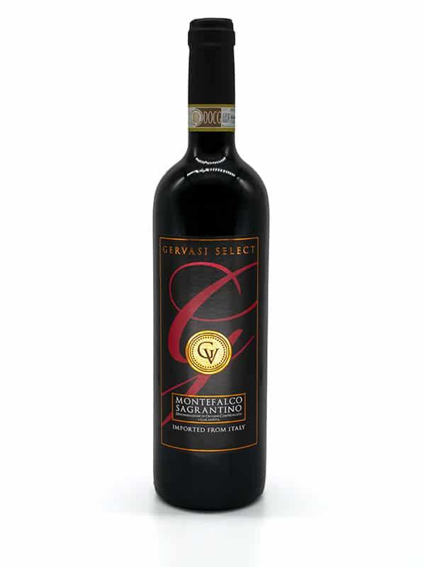 Montefalco - Gervasi Wine
