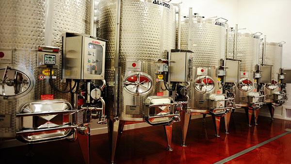 Crush House Winery