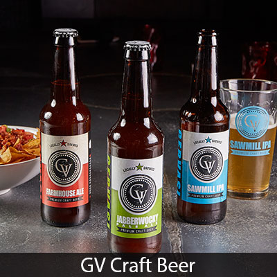 GV Craft Beer