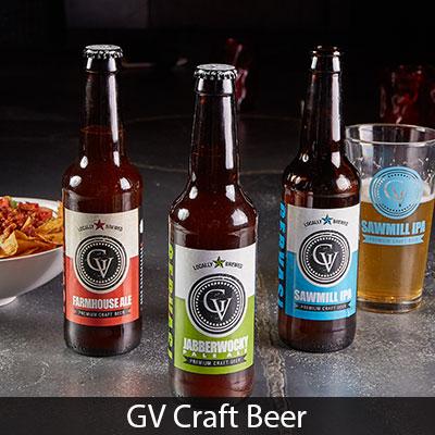 GV Craft Beer