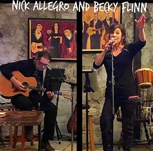 Nick Allegro & Becky Flinn