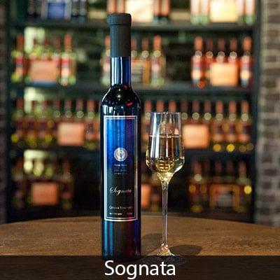 GV Sognata Wine