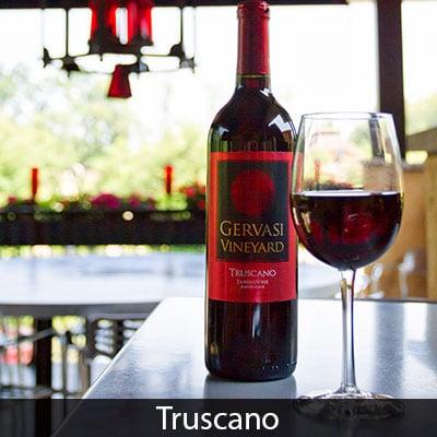 GV Wine Truscano