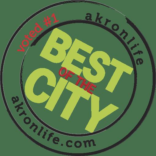 Best of The City Winner