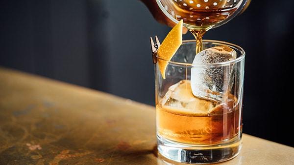 Gervasi Old Fashioned