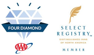 Four Diamond AAA and Select Registry