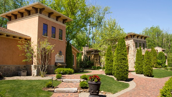 Gervasi Vineyard Villas