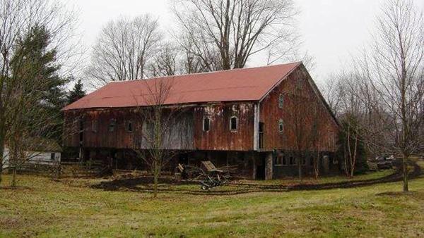 Original Bistro Barn