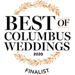 Best of Columbus Weddings