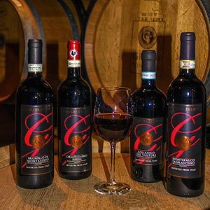 Italian Wine Pairing
