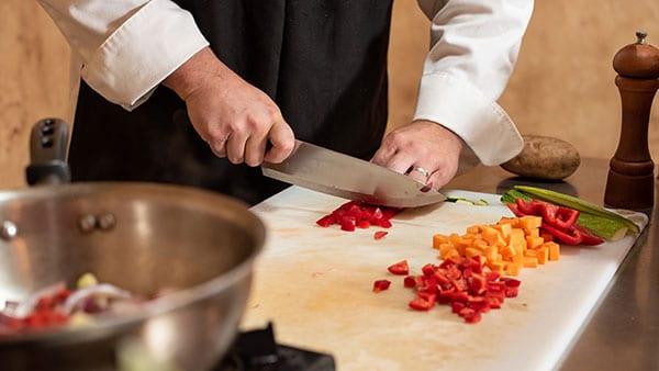 New Cucina Demo Classes