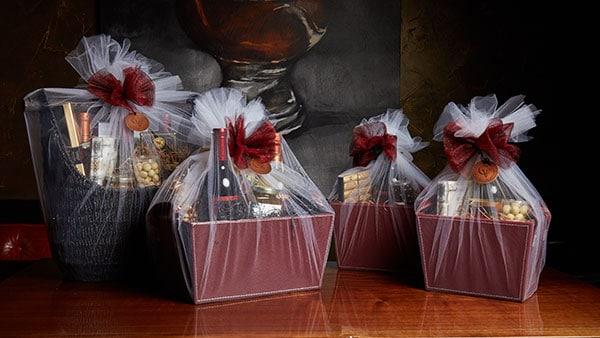 Marketplace Gift Baskets