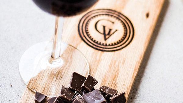 Gervasi Chocolate Tasting Event