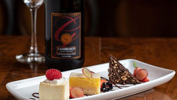 Gervasi Wine Tasting Event