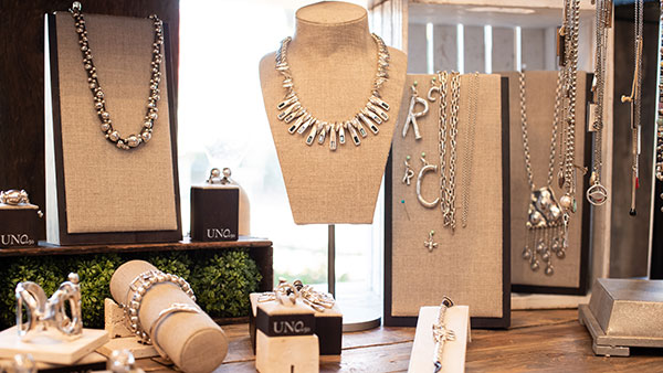 Gervasi Marketplace Jewelry