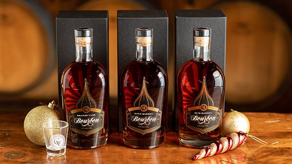 Gervasi Vineyard Bourbons