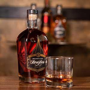 Bourbon and Bites Event