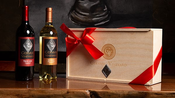 GV Anniversary Wine Set