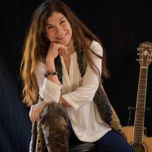Becky Flinn Music at The Still House