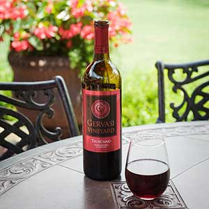 Spring Wine Pairing Events at Gervasi