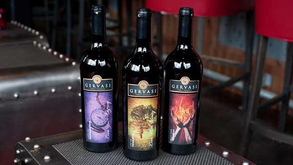 Gervasi Vineyard Estate Wines