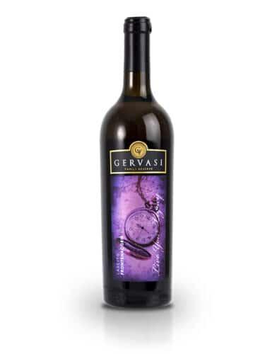 Lascito Gervasi Estate Wine