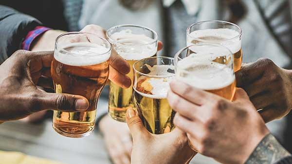 Gervasi Vineyard Beer