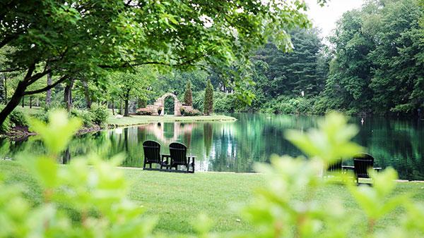 Lake Gervasi