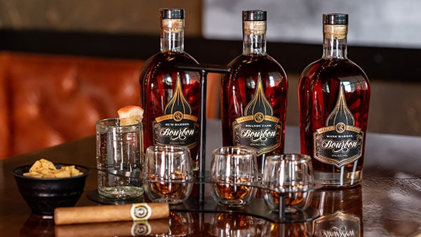 Gervasi Spirits Bourbon