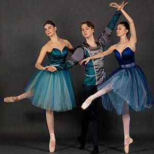 Cleveland Ballet at Gervasi Vineyard