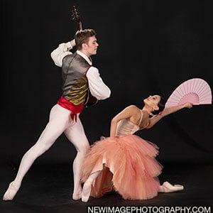 Cleveland Ballet at Gervasi