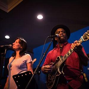 Kate & John Live Music at The Still House
