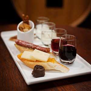 Gervasi Vineyard Winery Tours