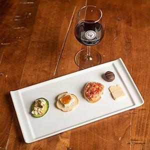 Premium Winery Pairings Tours