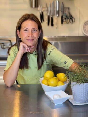 Cucina Classes - Meg Feller